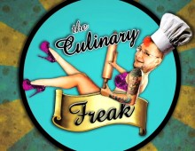 The Culinary Freak – Pilot