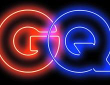 GQ – Microsoft Promo