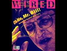 Wired – Microsoft Promo
