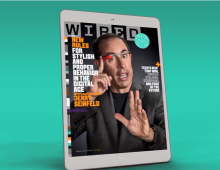 WIRED Issue Trailers 2014